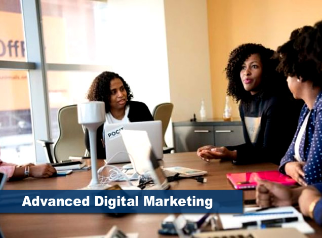 Advanced Digital Marketing Training